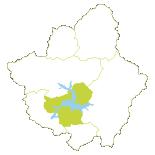 Mini mapa Valle de Riaño